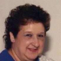 Ms. Florence Rubin