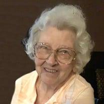 Dorothy L. Blakesly