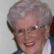 Marilyn Jo McDonald