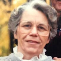 Dorothy Annett Smith
