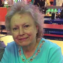 Carole Kaye Soyka
