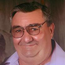 Carl Max Morgan