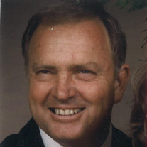 Marcus Edward Allsup