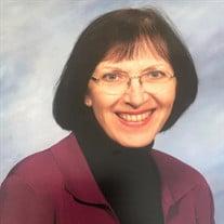 Marilyn O'Brien