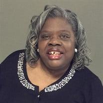 Bertha Mae Marsh
