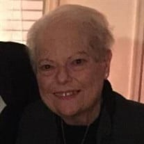 Betty Weiss