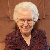 Doris Faye Georges
