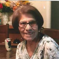 Mary F. Balderas
