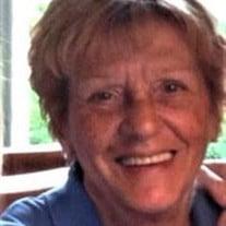 Judy Ann Pierce