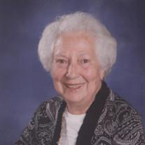 Doris Roberts Mobley