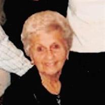 Polly Moore Davis