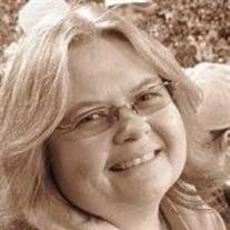 Julie GANTNER