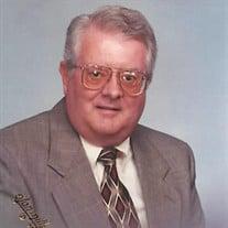 King Joseph Brown Jr.