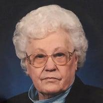 Ruth A. Durkee