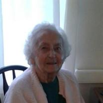 Grace B. Bachman