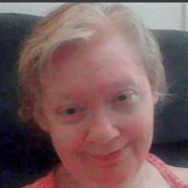 Debbie Gail Williams