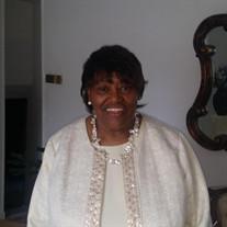Mrs. Janie Belle Nash