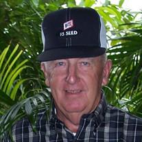 Donald Wayne Calhoon