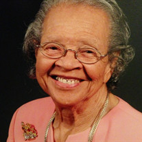 Mrs. Betty Lou Harmon