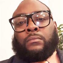 Pastor Jermaine Andre Montgomery