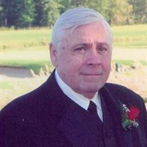 Jim F Burcham