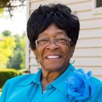 Mrs. Bernice Tolbert Lowe