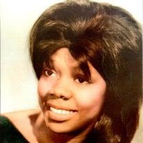 Brenda Mae Parker