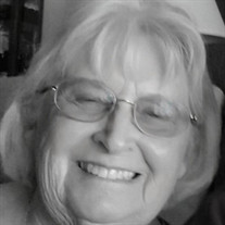 Sandra Davis Merrill