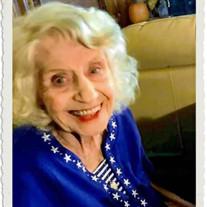 Ms. Ruby Marion Hentgen