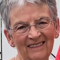 Kathryn M. Crocker