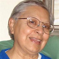 Rita Louise Fuentes
