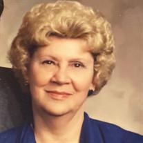 Frances O. Skansen