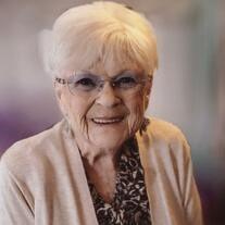 Darlene Gertrude Wiggins