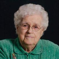 Marilyn G. Hundertmark