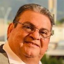 Luis Javier Villagomez