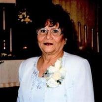 Alicia Bates