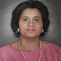 Mrs Frances Judith Reid