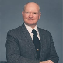 Glen Henry Dalton