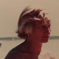 Dora B. Nelson