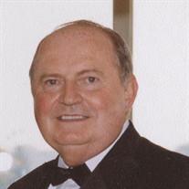 John Michael O'Brien