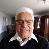 Jose Inmar Arias