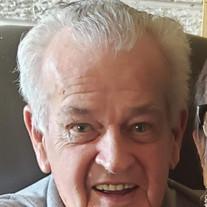 Robert Wayne Simkins, Sr.