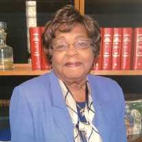Ms. Janet Strother