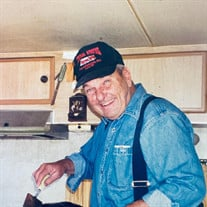 John Hogan Hunter