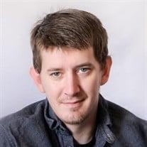 Joshua Kirk Pace