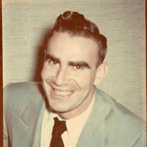 Raymond Kenneth (Gus) Gustafson