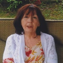 Margaret Iverne Simmons