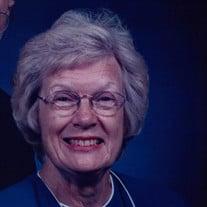 Betty Lou Poskin