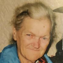 Ms Shirley W Bartlett