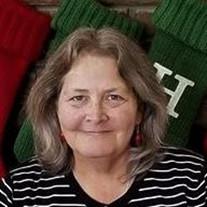 Patricia Ann Sondgeroth